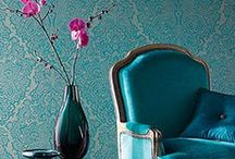 Passion for Turquoise / by Diane Torrisi Designs