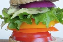 gluten free vegan meals / by Aphrodite Blue