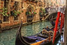 Dream Vacations / by Mc Carron