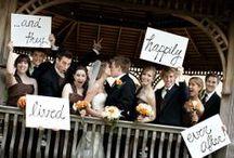 Wedding Ideas / by Osnat Eldar SIGNATURE EVENTS