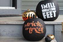 Halloween / by Osnat Eldar SIGNATURE EVENTS