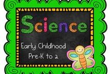 Early Childhood Science and Social Studies (PreK-2) / This collaborative board is for posting free and priced products and ideas related to early childhood science and social studies. / by The Teaching Resource Resort