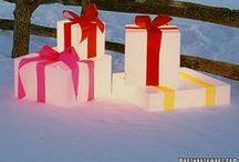 Christmas / by Janna Widdifield