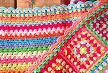 Crochet Love / by Paula Castleberry