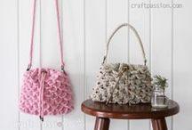 I Love a Bag... / by Karen P