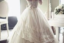 Wedding Ideas / by Kate Persons