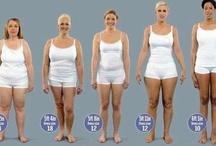 Health and Fitness / by Deanna Gilbert-Hyliard