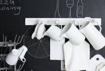 Kitchen / by Cathy Murawski