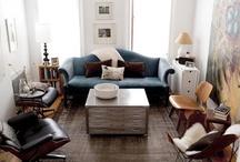 Living in the Room / by Kelsey Gardner