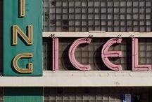 Typography / by Cathy Murawski