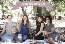BabyShower / by 9 in style