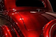 Great Cars / by Marylinn Slimp