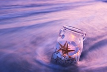 Sand and Sea / by Barbara Carola