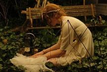 I ♥ Sewing / by Cheryl Hughes