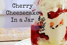 Tasty Treats / Dessert, appetizers or any deliciously decadent treat! / by Rebekah Radice