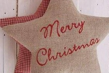 Projects for Christmas-Craft Ideas / by Cheryl Hughes