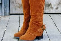 Boots / by Stacey Heuer