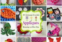 Crochet / by Selena Elmore