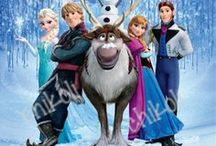 Frozen Party / by Mary Tapia