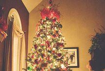 Christmas / by Elizabeth Lyons