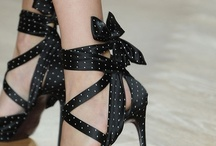Shoes I Love! / by Peggy Reeves