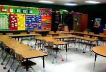 Classroom Ideas / by Ellen Perine