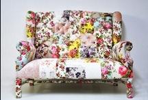 furniture / by Allegra Shunk