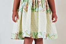 sewing ideas! / by April Penny