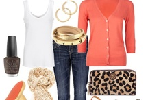 Fashion Colors and Combos I like / styles I like / by Marilyn Hardin Borrowman