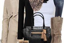 women's apparel  / by Julie Huerta