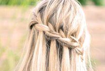 hair / by Julie Huerta