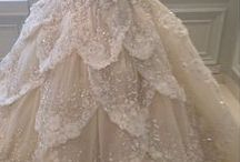 Going To The Chapel.... / All About Weddings Dresses..... / by Susan Robbins Mauriello