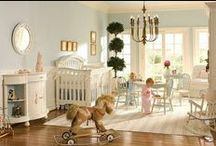 Baby Nursery's / by Susan Robbins Mauriello