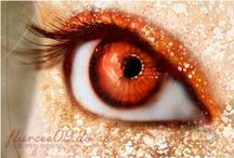 My Eyes See Orange / All Things The Color Orange / by Susan Robbins Mauriello