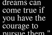Words of Wisdom / by Mandy S.