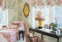 Decorating My Home! / ~All Things I Would Use To Decorate With~ / by Susan Robbins Mauriello