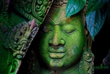 Inspired Living... / Luckie: Practicing Buddhist with a ♥ for Hindu Deities, respect for the Orisha & an open ear for good Gospel music & Wise Counsel! Life is Spirit, flow with it!:-)  / by Luckie Daniels