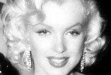 The Fabulous Ms. M / by Pamela Gray