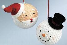 Christmas ideas / by Julie Huerta