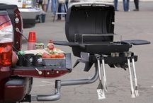 Tailgating / Because it's fun and we love finding new ideas to make them more so! / by McGuckin Hardware