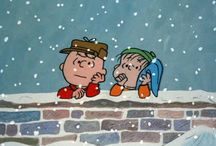 Charlie Brown Christmas  / by Julie Huerta