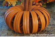 Thanksgiving ideas / by Julie Huerta