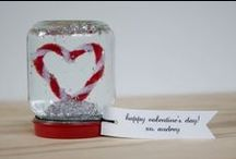 DIY Valentine's Day / Because you can make your own Valentine's Day gifts, treats, or cards! / by McGuckin Hardware
