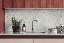 Kitchen Inspire / by Jeff Wheeler