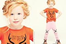 Cuter Than Cute Kids Clothes / Kids clothes / by Steph Bond-Hutkin | Bondville