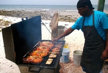 Taste of The Caribbean / by Uncommon Caribbean