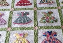 Happy Quilts / by Nancy Saunders