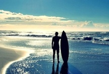 Surfing / by Uncommon Caribbean