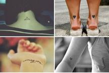 Tattoo / by Les Brindilles