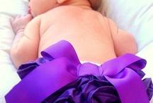 baby / by Vicki Vandenberg
